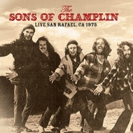 Live At San Rafael, Ca 1975