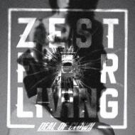 ZEST FOR LIVING