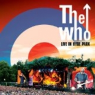 Live In Hyde Park (+DVD)