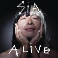Alive (2tracks)