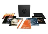 Xxi: The Vinyl Box