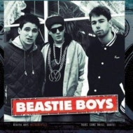 Instrumentals -Make Some Noise Bboys