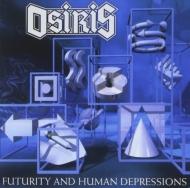 ローチケHMVOsiris/Futurity & Human Depressions (Dled)