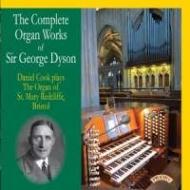 Complete Organ Works: Daniel Cook