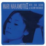 Mari Nakamoto 3 (180gr)