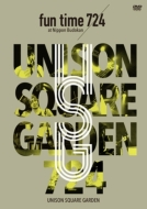 Unison Square Garden Live Special`fun Time 724`At Nippon Budokan 2015.07.24