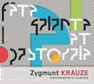 Concertos: Chojnacka(Cemb)Krauze(P)Kulka(Vn)Strugala / Warsaw National Po Etc