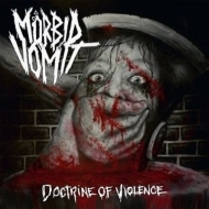 Doctrine Of Violence