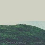Moving Mountain / Prawn (Colored Vinyl)