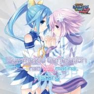 PS Vitaソフト「超次元大戦 ネプテューヌVSセガ・ハード・ガールズ 夢の合体スペシャル」OP VS ED