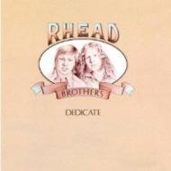 Rhead Brothers/Dedicate (Pps(Ltd)