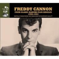 4 Classic Albums Plus Singles