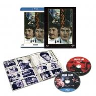 HMV&BOOKS onlineMovie/さらば友よ ユニバーサル思い出の復刻版 ブルーレイ (+dvd)