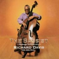 Bassist: 巨匠の真髄