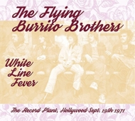 White Line Fever: The Record Plant, Hollywood, 19 / 09 / 1971