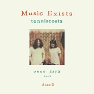 Music Exists Disc2