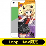 ICカバー ハロウィンテーマ(iPhone 5、5s/ シャロ)【Loppi・HMV限定】/ 『ご注文はうさぎですか??』 2回目