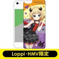 ICカバー ハロウィンテーマ(iPhone 6/ シャロ)【Loppi・HMV限定】/ 『ご注文はうさぎですか??』 2回目