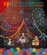"THE GREAT JAMBOREE 2014 ""FESTIVARENA"" 日本武道館 (Blu-ray)【通常盤】"