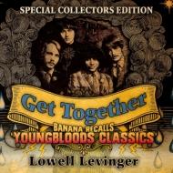 Get Together -Banana Recalls Youngbloods Classics