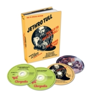 Too Old To Rock N Roll: Too Young To Die! (2CD+2DVD)