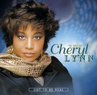 Best Of Cheryl Lynn: Got To Be Real