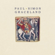 Graceland: グレイスランド 25周年記念盤