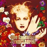 Essential Cyndi Lauper: 究極ベスト