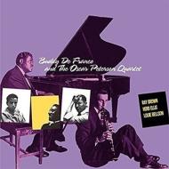 And The Oscar Peterson Quartet +1 Bonus Track