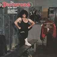 Dictators Go Girl Crazy: 40th Anniversary Remastered & Expanded Edition