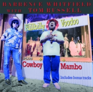 Hilly Voodoo & Cowboy Mambo
