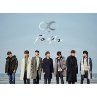 For You 【初回限定盤】 (CD+Blu-ray)
