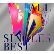 SID ALL SINGLES BEST (+2Blu-ray)【初回限定盤A】