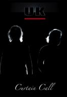 Eddie Jobson 〜u.k.特別公演 憂国の四士 / デンジャー マネー: 完全再現ライヴ カーテン コール (+CD)