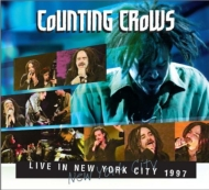 Live In New York City 1997