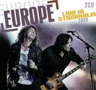 Live In Stockholm 2008
