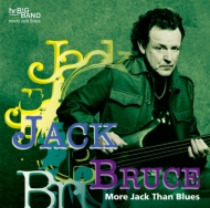 More Jack Than Bruce (+CD)
