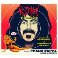 Frank Zappa / Mothers/Roxy The Movie