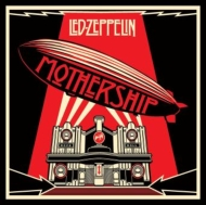 HMV&BOOKS onlineLed Zeppelin/Mothership (Rmt)