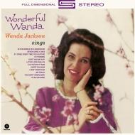 Wonderful Wanda (180グラム重量盤)