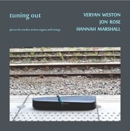 Tuning Out (2CD)