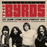 Lee Jeans Living Rock Concert 1969