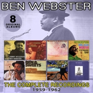 Complete Recordings: 1959-1962