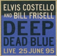 Deep Dead Blue: Live 25 June 95 (180グラム重量盤)