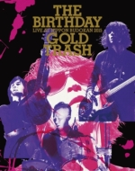 "LIVE AT NIPPON BUDOKAN 2015 ""GOLD TRASH"" (Blu-ray)【初回限定盤】"
