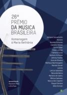 26 Premio Da Musica Brasileira