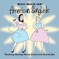 Big Box Of American Songbirds
