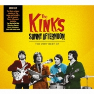 Sunny Afternoon: The Best Of
