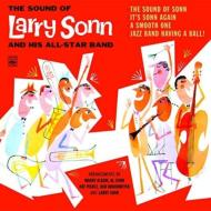 Sound Of Larry Sonn & His All-star Band (2CD)