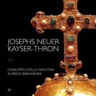 Erlebach Josephs Neuer Kayser-Thron, J.S.Bach Cantata No.71 : Bernardini / Concerto Stella Matutina
